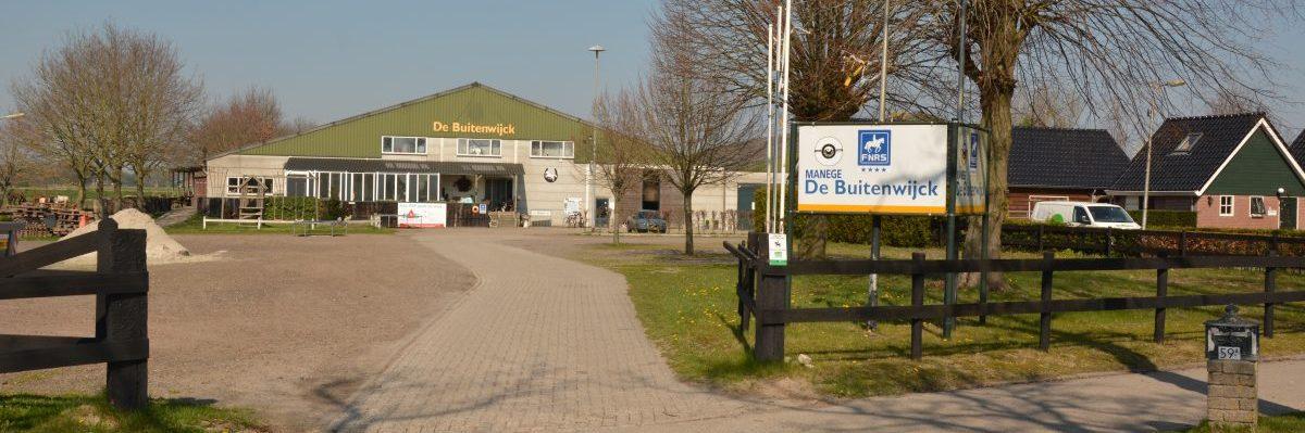 Horse Hotel Hoogeveen