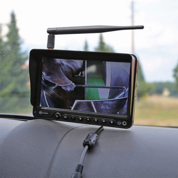 Carmedien Trailercamera